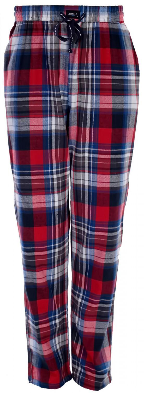 mg 1 warme herren flanell pyjamahose schlafanzug hose homewear kariert farbwahl. Black Bedroom Furniture Sets. Home Design Ideas