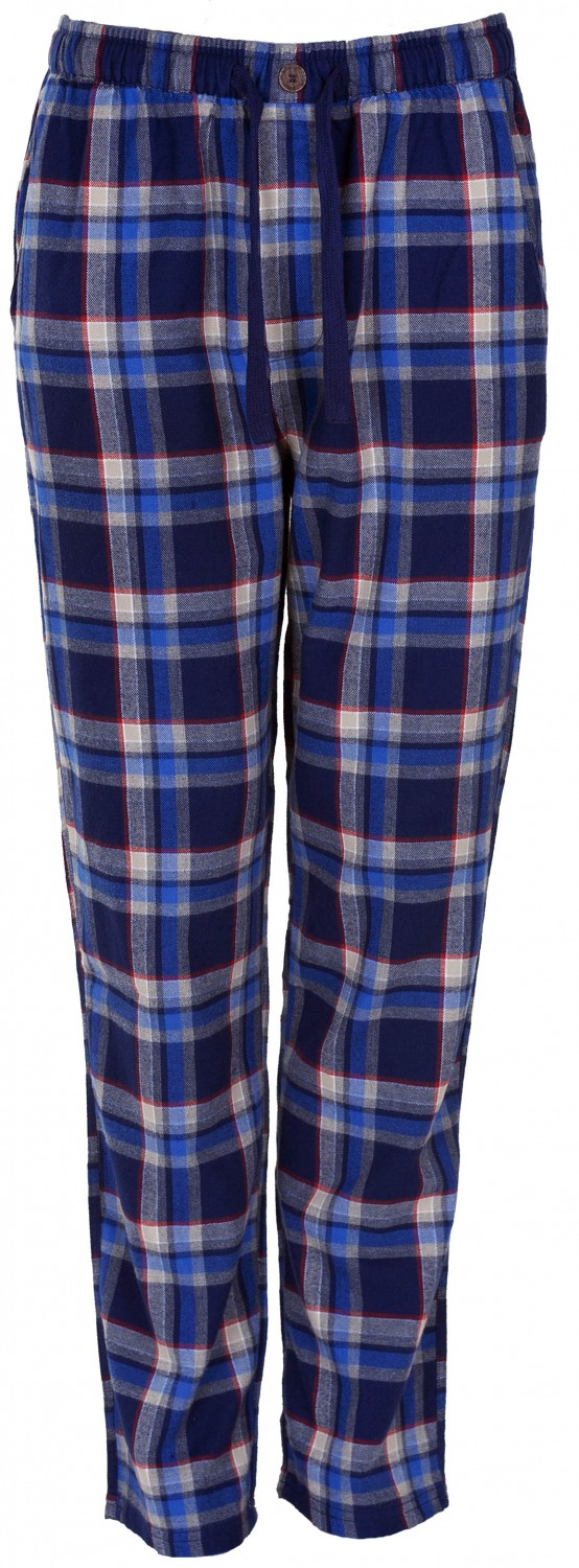 marc o polo flanell pyjamahose schlafanzug hose homewear blau grau rot kariert ebay. Black Bedroom Furniture Sets. Home Design Ideas